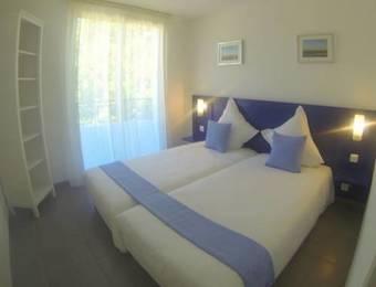 Los 4 mejores apartamentos en arcachon for Apart hotel arcachon
