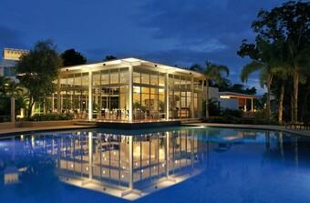 Hotel Luxury Bahia Principe Sian Ka´an - Adults Only - All Inclusive