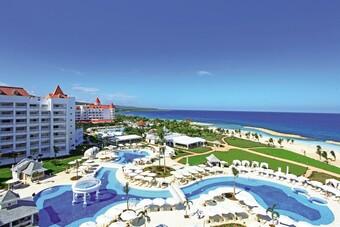 Hotel Luxury Bahía Principe Runaway Bay - Adults Only