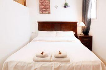 Apartamentos Nº49 Barcelona Apartments