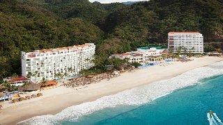 Hotel Dreams Puerto Vallarta Resort Spa All Inclusive