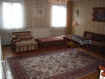 Apartamento Nostalgie Apartments Titz