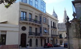 Alma Histórica Boutique Hotel