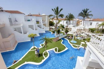Hotel Adonis Resorts - Villas Fanabe