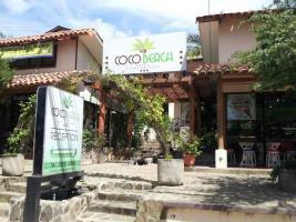 Tamarindo Diria Hotel Resort Costa Rica Sta Cruz