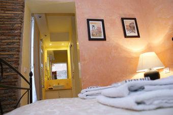 Hostal Trastevere Inn
