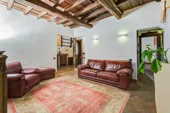 Bed & Breakfast Bdb Luxury Rooms Trastevere