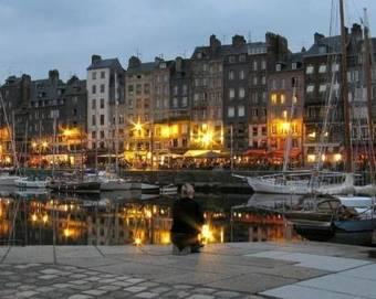 Los 30 mejores hoteles de 2 estrellas en c tes de basse normandie - King hotel port en bessin ...