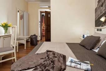 Bed & Breakfast B&B Le Suite Di Via Catone