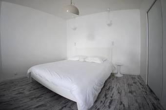 Los 10 mejores apartamentos en c te de poitou charentes for Royan appart hotel