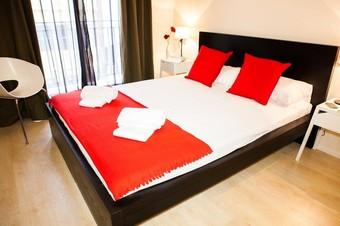 Hotel Hulot B&B Valencia