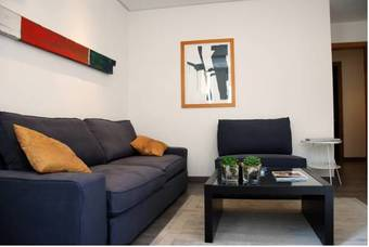 Apartamento Pamplonapartments Leyre
