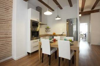 Apartamento Singular Apartments Station