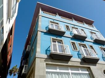 Los 10 mejores hoteles en puerto del rosario - Hotel tamasite puerto del rosario ...