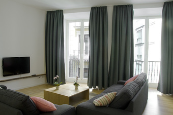 Apartamentos Pamplona Apartments