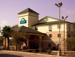 Hotel Quality Inn & Suites Northwoods