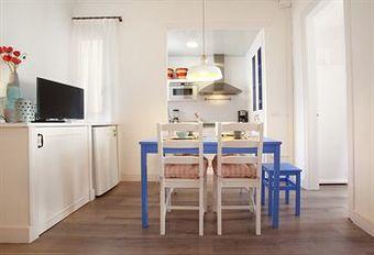Aparthotel Nextdoor 22a Barcelona