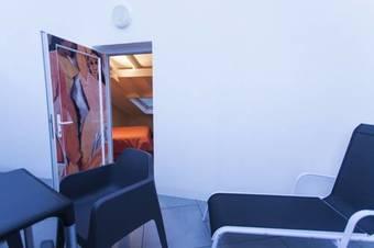 Apartamento Picasso Suites Málaga