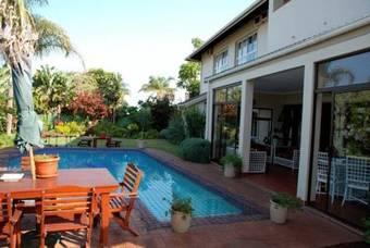 Hoteles hostales en kwa zulu natal provincia for Provincia sudafricana con durban