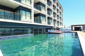 Hotel Ohtels Cap Roig Resort