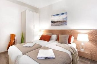 Apartamento Mercedes Heritage Barcelona Apartments