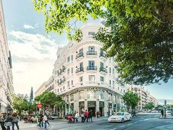Los 10 mejores hoteles de 2 estrellas en madrid for Ibis paseo del prado