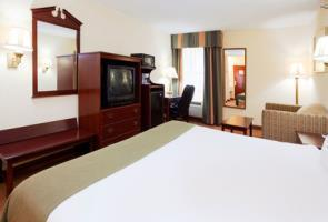 Hotel Holiday Inn Express Henderson (.)