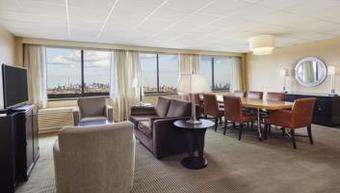 Hotel Hilton Hasbrouck Heights