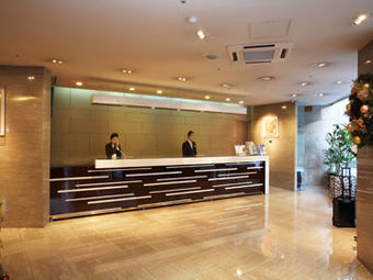 Hotel Best Western New Seoul