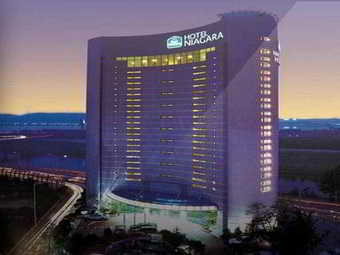 Hotel Best Western Niagara