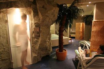 Hotel Best Western Schmoeker Hof