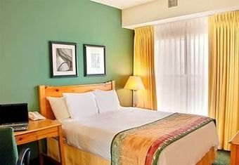 Hotel Residence Inn By Marriott Dfw Airport North-irving