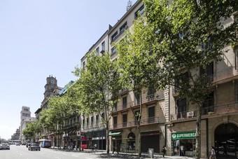 Apartamentos Plaza Catalunya Design 2