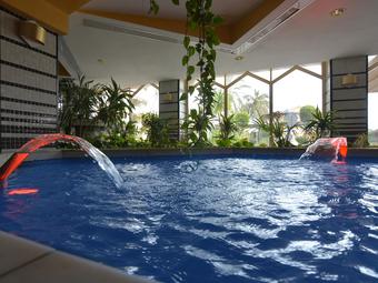 Apartamento Select Benal Beach