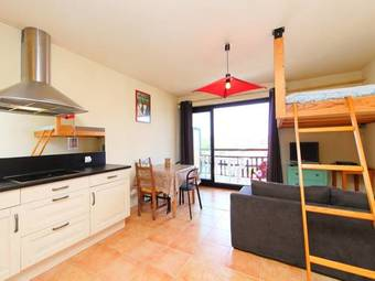 Apartamentos en capbreton for Appart hotel hossegor