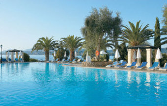 Hotel Corfu Imperial, Grecotel Exclusive Resort