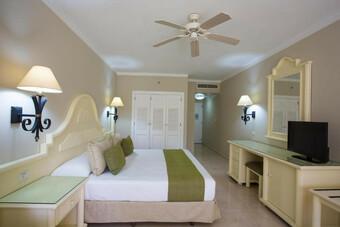 Hotel Grand Bahia Principe La Romana