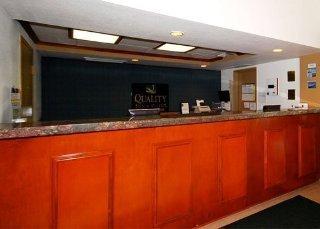 Hotel Quality Inn & Suites North/legoland Area