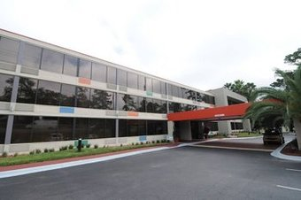 Hotel Quality Inn And Suites Tallahassee
