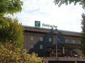 Hotel Holiday Inn Expo Gent