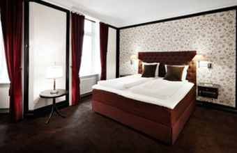 Hotel First Kong Frederik
