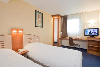 Hotel Holiday Inn Clermont Ferrand
