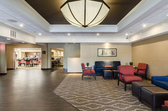 Hotel Holiday Inn Boston-randolph