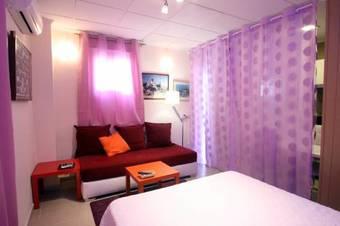 Apartamento Stopbarcelona Plaza De España Apartments