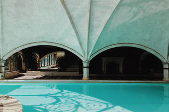 los 3 mejores hoteles con piscina en burgos y cercan as