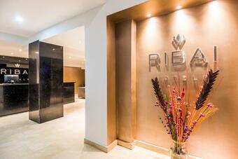 Ribai Hotel Santa Marta
