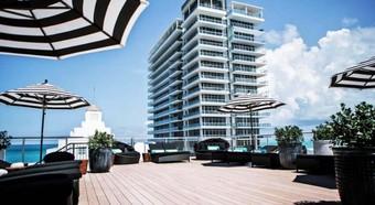 Miami Beach Florida Fl