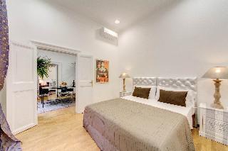 Apartamentos Spanish Steps Relais