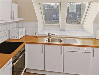 Aparthotel Checkvienna - Apartment Rentals Vienna