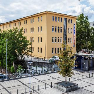 Hotel A And O Stuttgart City